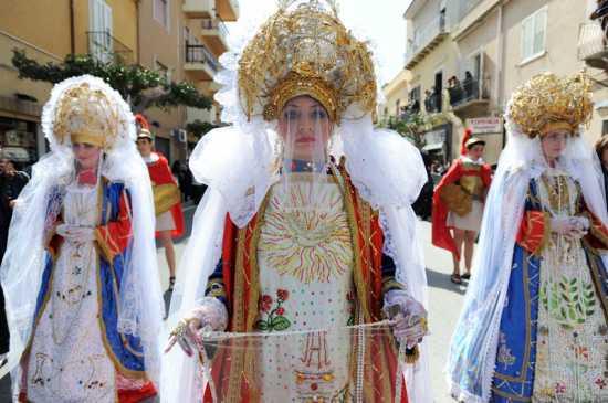 marsala, processione del giovedi' santo,  (4783 clic)