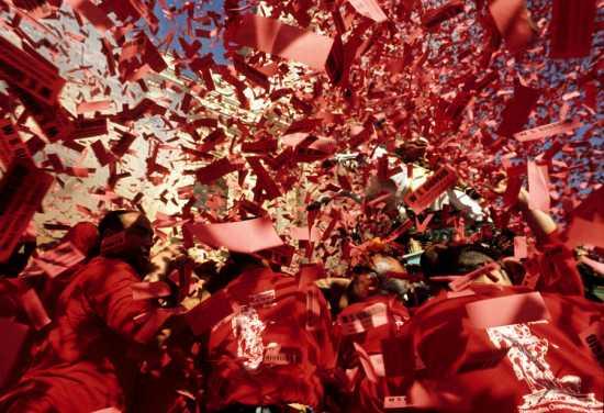 modica, la festa di san giorgio (7901 clic)