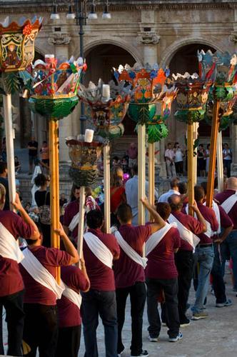 noto, processione di san corrado (3730 clic)