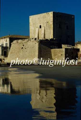 pozzallo, la torre cabrera (4149 clic)