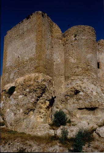 sciacca, il castello luna (2831 clic)