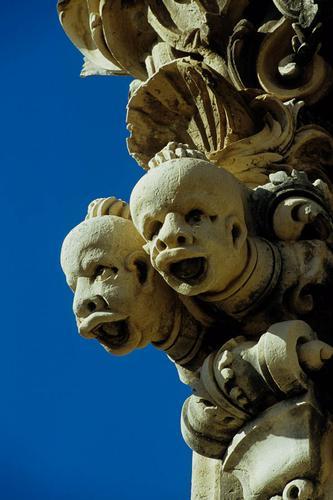 scicli, palazzo beneventano (3055 clic)