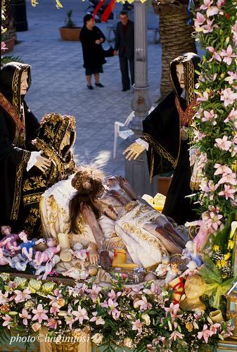 scicli, riti della settimana santa  (3325 clic)