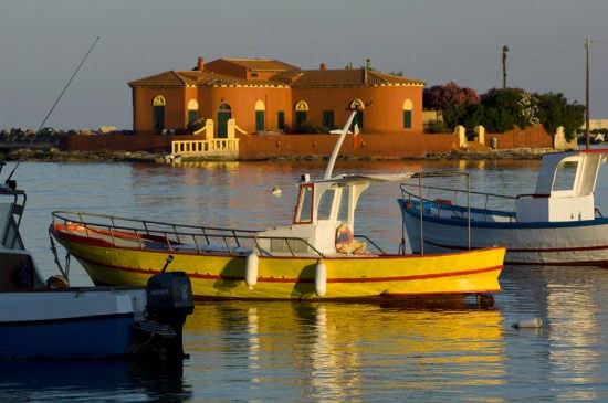 marzamemi, l'isola brancati (7143 clic)
