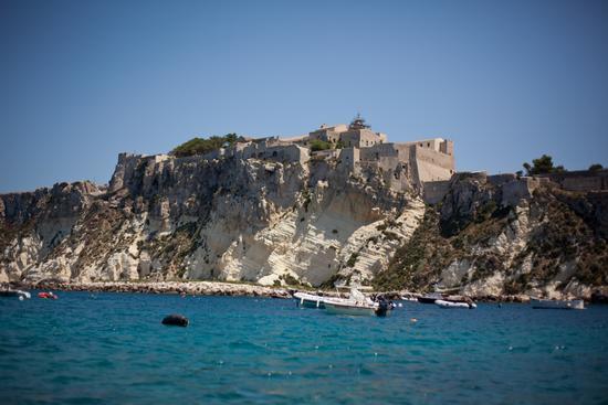 isole Tremiti, San Nicola (1364 clic)