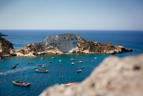 isole Tremiti, Cretaccio (2128 clic)