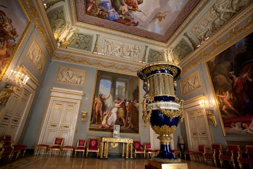 galleria palatina - Firenze (3787 clic)