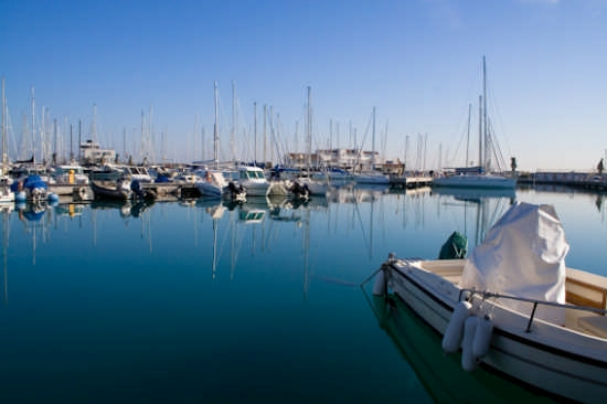 porto turistico - Pescara (4314 clic)