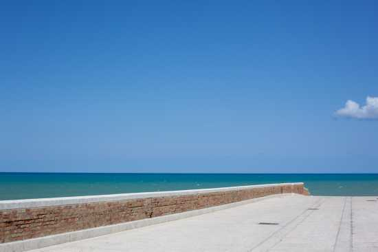 Termoli, borgo dei pescatori (5495 clic)