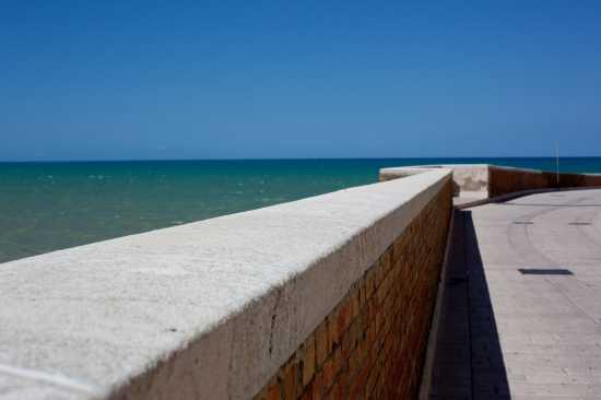 Termoli, borgo dei pescatori (4193 clic)