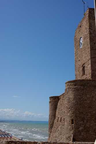 Termoli, borgo dei pescatori (3658 clic)