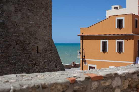 Termoli, borgo dei pescatori (4595 clic)