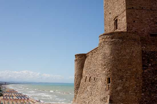 Termoli, borgo dei pescatori (6556 clic)