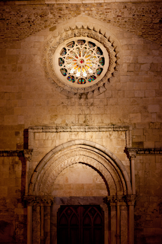cattedrale di san giuseppe - Vasto (2829 clic)