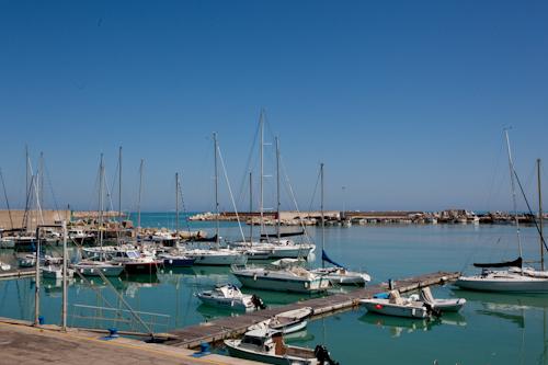porto turistico - Vasto (2513 clic)