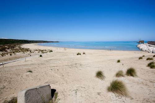 dune di Punta Penna - Vasto (4490 clic)