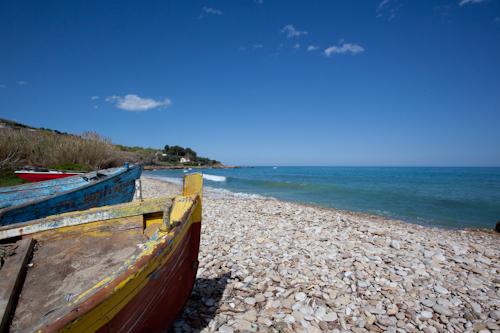 spiaggia di casarsa - Vasto (4598 clic)