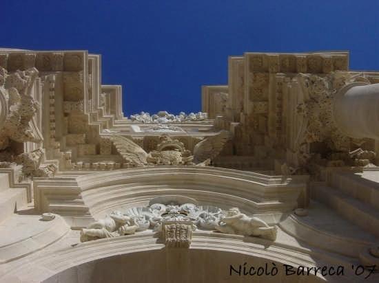 l'infinità del barocco - Siracusa (3732 clic)