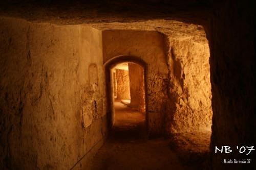 castello eurialo - Thapsos (3030 clic)