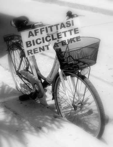 Noleggi Bici - Monreale (2356 clic)
