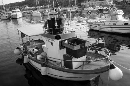 La Barchetta - Monreale (2823 clic)