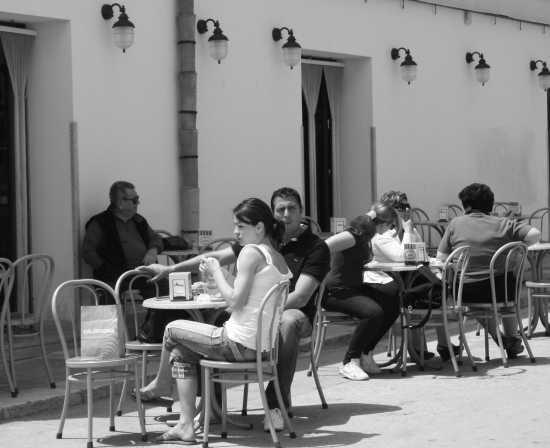 Pausa Caffè - Monreale (2613 clic)