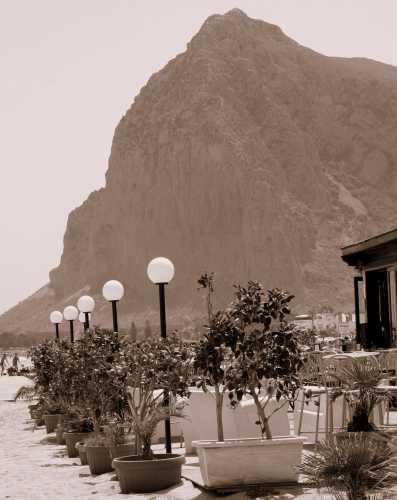 Monte Cofano - Monreale (3368 clic)