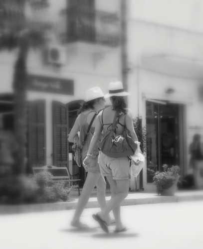 Turiste per caso - Monreale (2727 clic)
