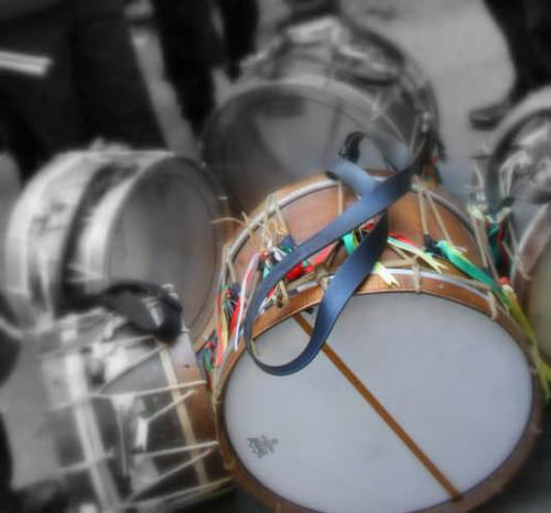 Tamburi - Monreale (2729 clic)