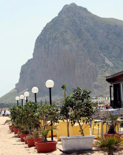 Monte Cofano - Monreale (2631 clic)