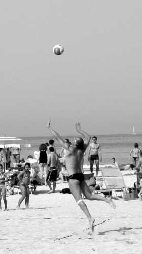 Beach Volley - Sciacca (3479 clic)