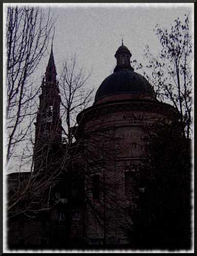 Duomo: - Casalmaggiore (1825 clic)
