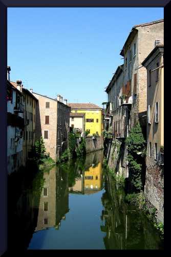 Scorcio di Mantova: (3690 clic)