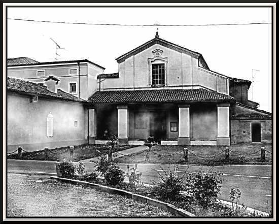 Santuario - Sabbioneta (2888 clic)