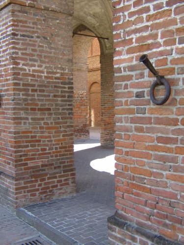 portici di Sabbioneta (1999 clic)