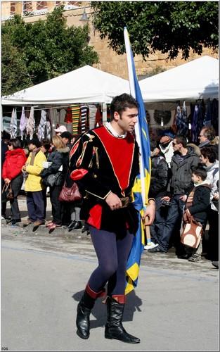 Mandorlo in Fiore ... - Agrigento (3039 clic)