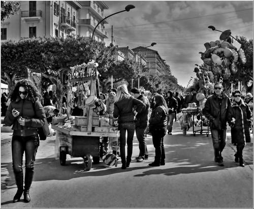 Mandorlo in Fiore ... - Agrigento (2926 clic)