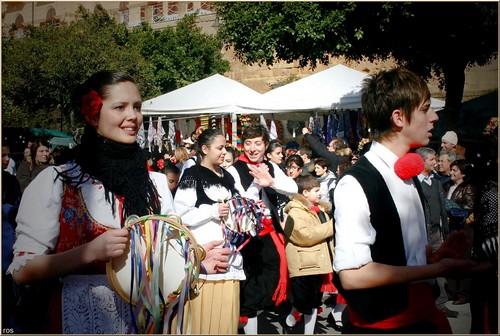 Mandorlo in Fiore ... - Agrigento (2622 clic)