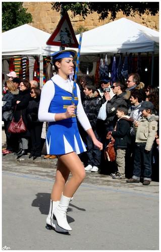 Mandorlo in Fiore ... - Agrigento (2695 clic)