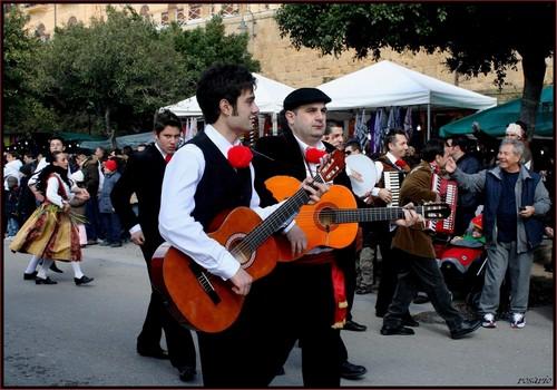 Mandorlo in Fiore ... - Agrigento (2763 clic)