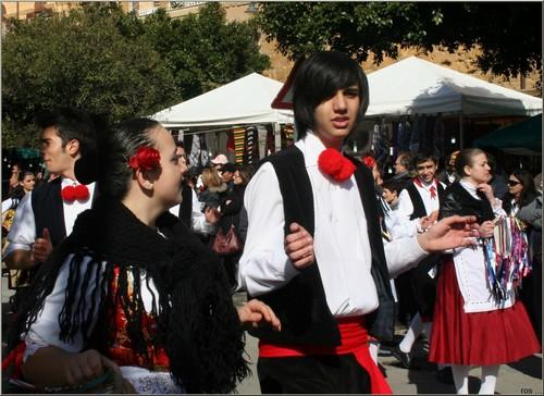Mandorlo in Fiore ... - Agrigento (2795 clic)