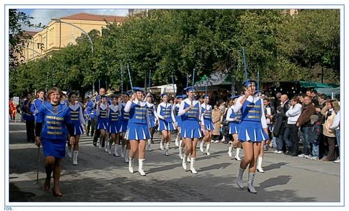 Mandorlo in Fiore ... - Agrigento (3154 clic)