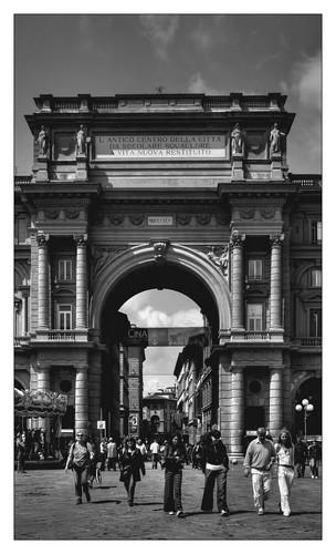 Centro Storico. - Firenze (2034 clic)
