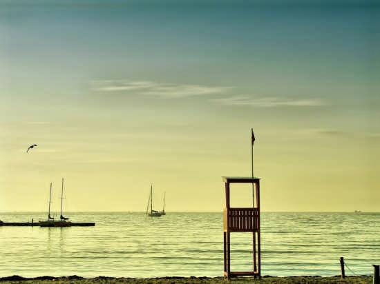 Un sogno a Mondello - Palermo (4524 clic)