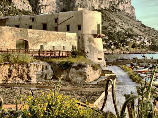 Tonnara Bordonaro - Palermo (8898 clic)