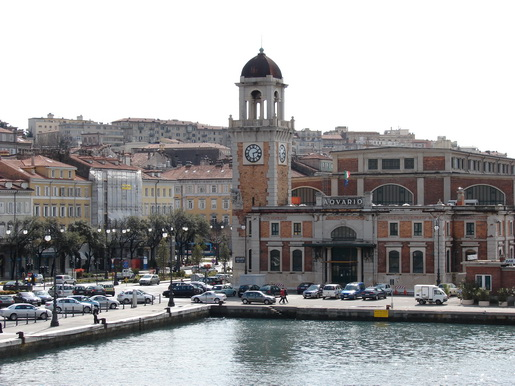 Trieste (2733 clic)
