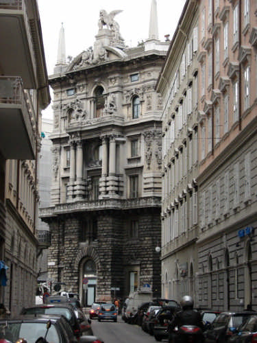 Trieste (2779 clic)