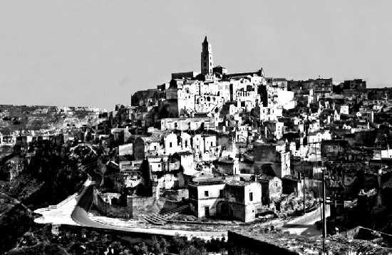 Matera 1981 (4367 clic)