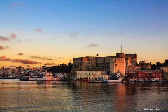 Castello Svevo - Brindisi (2280 clic)