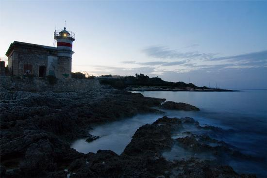Lighthouse - Brucoli (3281 clic)